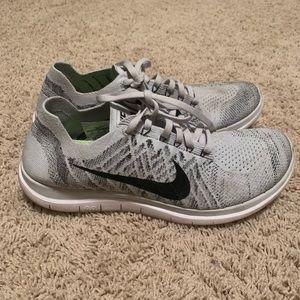 Nike Free 4.0 fly knit